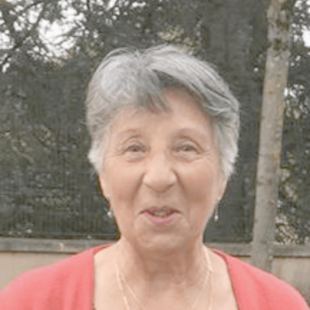 Martine Damelincourt